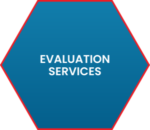 Evaluation Services