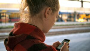 mobile ethnography - pivotal research